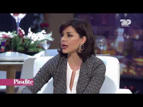 Pasdite ne TCH, 9 Dhjetor 2016, Pjesa 1 - Top Channel Albania - Entertainment Show