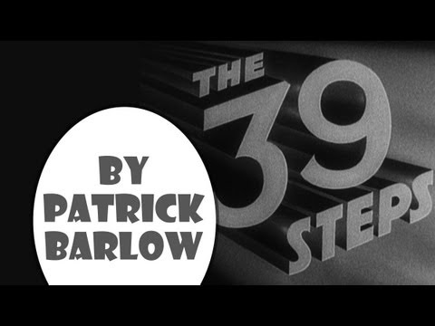 The 39 Steps is listed (or ranked) 43 on the list The Best Whodunit Movies
