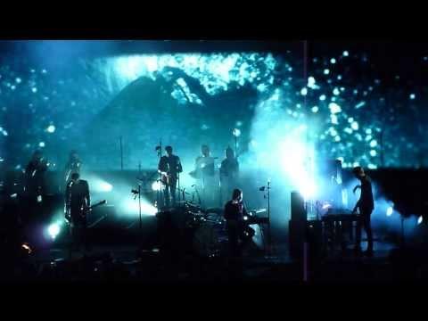 Sigur Ros live , Sæglópur, excellent sound quality, Frankfurt November 2013