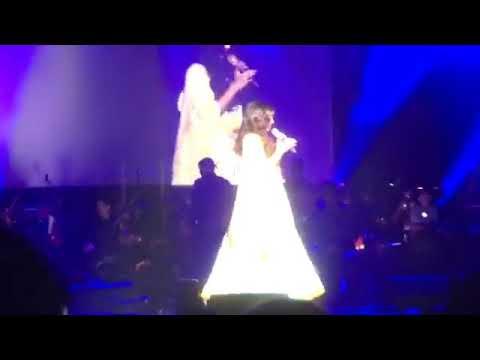 Shreya Ghoshal  Bahara  Kansas City  2017 Shreya Ghoshal Live With Symphony