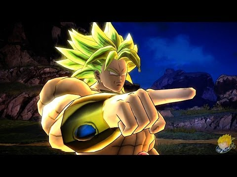 Dragon Ball Z: Battle of Z - | Super Saiyan Broly | (Part 49...