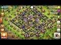 Clash of Clans - How to get a Christmas Tree on the Outside of YOUR Base