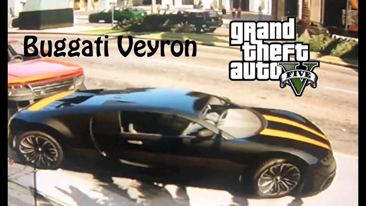 Gta 5 Fastest Car in Game