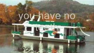 Watch Anal Cunt You Live In A Houseboat video