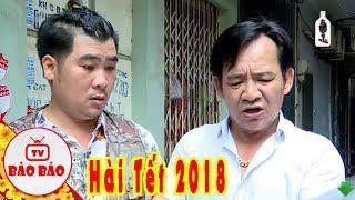 Hài Tết 2018 Mới Nhất   Hàng Xóm Đểu   Phim Hài Mới Hay Nhất 2018