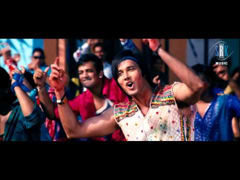 Govinda Aala Re│Movie Main Krishna Hoon│Official Song