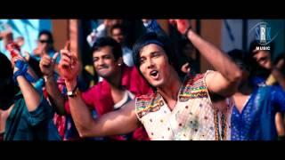 Mein Krishna Hoon - Govinda Aala Re│Movie Main Krishna Hoon│Official Song
