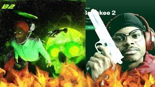 EVERY TRACK HEAT! | Comethazine - BAWSKEE 2 Album | Reaction
