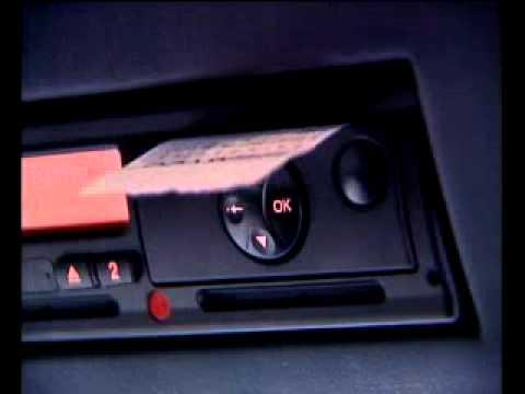 Digitaler Tachograph Vdo Digitaler Tachograph