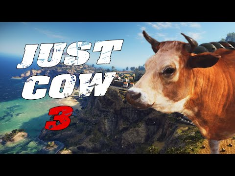 Just Cow 3
