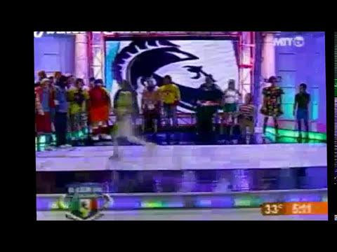 Reta de Baile (Ponchopayaballet vs Zabalito's) 10-jul-12
