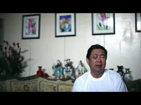 Interview with Mon Tulfo: 'Tulfo testosterone'