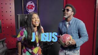 JESUS - SAMSONG FT MERCY CHINWO