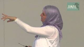 Suffolk Muslim Conference 2011: The Challenges of Today - Julie Siddiqi