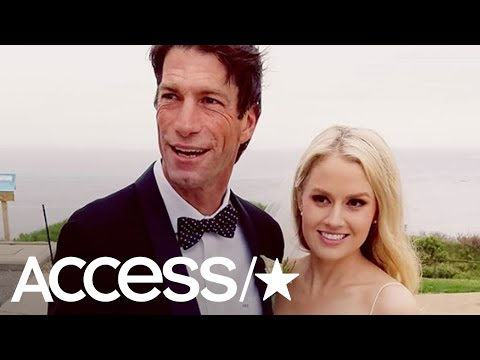 'Bachelor' Alum Charlie O'Connell Marries Playboy Playmate Anna Sophia Berglund