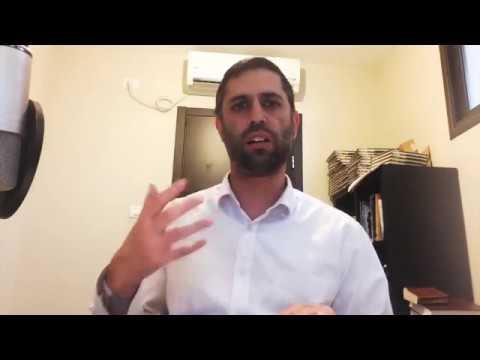 Ari Goldwag - Alei Shur ep 5 - Torah the True Life Force