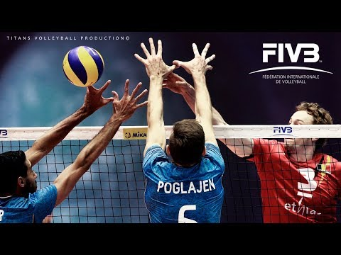 History of the FIVB (2011)