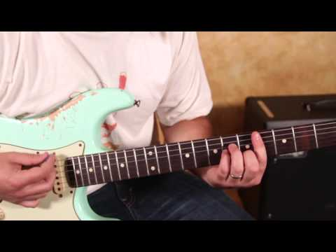 Weezer  Say it Aint So   how to play on guitar   guitar lessons   tutorial