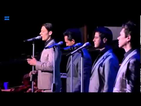 Il Divo - An Evening With   Live In Barcelona 2009 [hd Full Concert] video