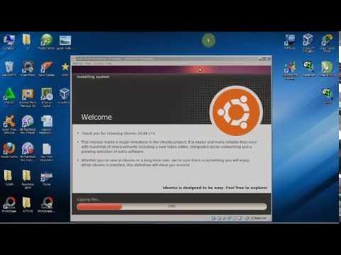 download lagu Tutorial Instal OS Debian 10.04 gratis