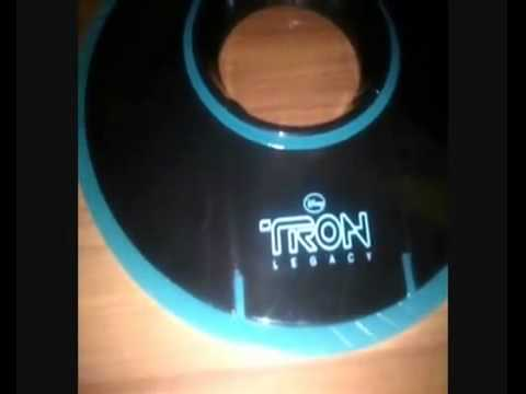 Review: TRON Legacy Contactless Charger für die Xbox360 (by BSmale)