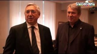 XXII Координационный совет МАСА. Игорь Воскресенский, Сергей Бабушкин