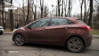Анонс: Большой тест-драйв (видеоверсия): Hyundai i30