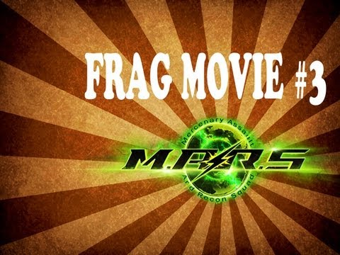 M.a.r.s Br - Xxlx Frag Movie #3 video
