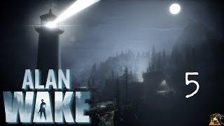 Let´s Play Alan Wake [German/Blind] #5 - Trautes Heim