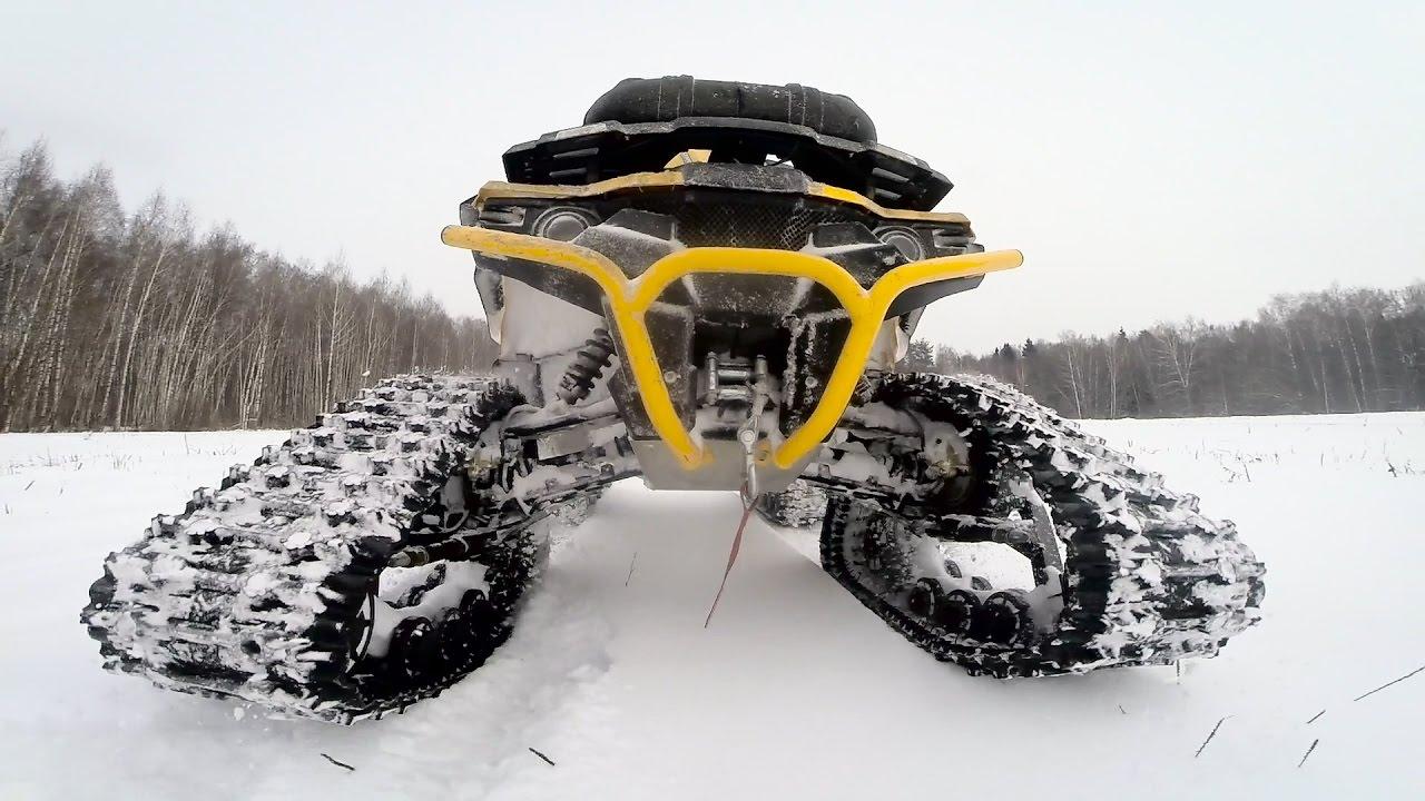 Гусеницы для снегоход 149