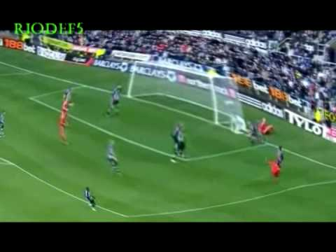"Compilation ""Shay Given - The master"""