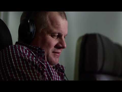 Virgin Atlantic unveils in-flight entertainment for visually impaired customers