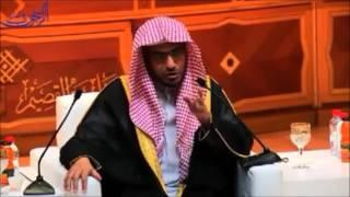 Desires.. Gaze.. Masturbation. Take this advice from Sheikh Salih Al-Maghamsi