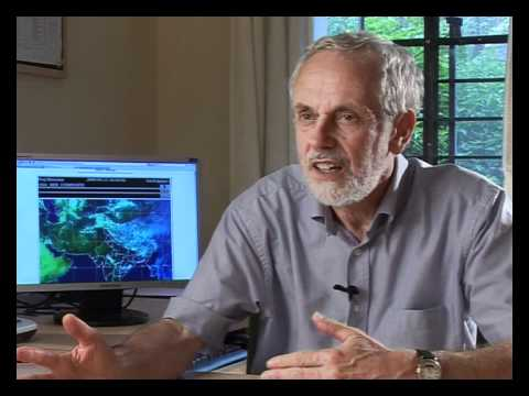 Climate Change and India - Sir Brain Hoskins.flv