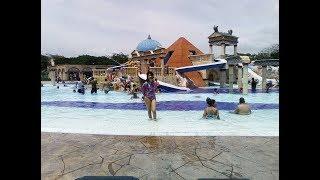 Parque Acuatico Atlantis Piscinas y Playas Centro Recreacional Turipana Family Fun Travel