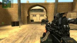 COUNTER STRIKE SOURCE 2010 ORANGE BOX