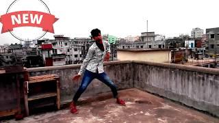 Bangla new Song best Dance 2017 Rakib Raja  BD Dancer People