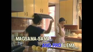 Magsayawan As Popularized By Vst Company Audio Karaoke