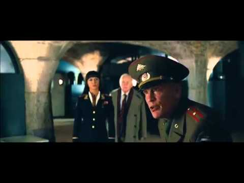 Red 2 Trailer 2 2013 Bruce Willis Movie – Official HD]