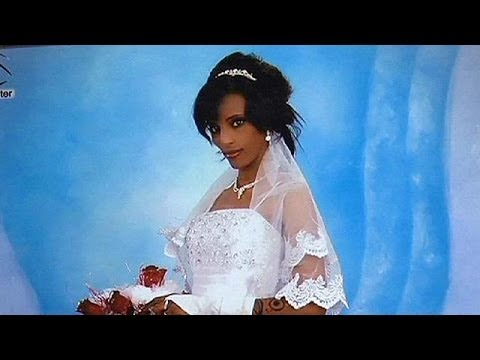 Sudanese Christian Meriam Ibrahim held at airport after being freed from death row