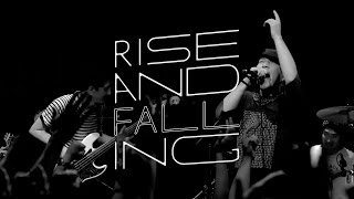 ATATA?Rise and Falling?Official Music Video