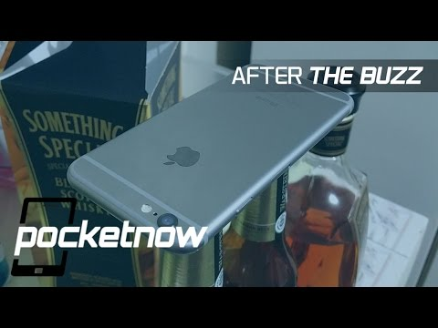 iPhone 6 - After The Buzz, Episode 45