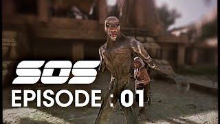SOS Pre-Alpha Playtest Episode 1