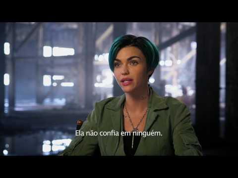 xXx: Reativado | Bastidores: Ruby Rose | LEG | Paramount Brasil thumbnail