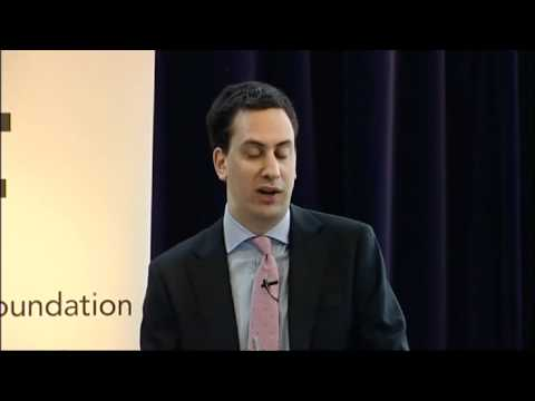 Miliband: 'Immigration hit wages'