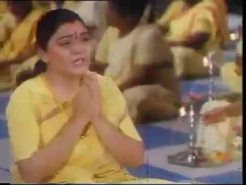 Melmaruvathur Amman Song - Purusha Lakshanam Movie video