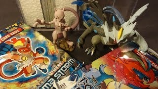 Opening: Random Pokemon Card Box with Packs & Figures!