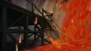 Watch Band Volcano video