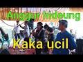 Cover Lagu Anggur Hideung Yayan Jatnika   Kaka Ucil Live Ft Refres