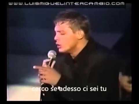 Luis Miguel - Nosotros (Translation)